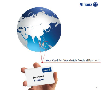 Allianz smartmed premier